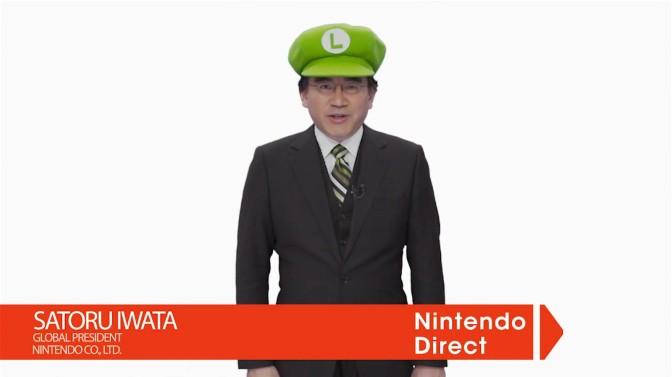Nintendos vd förlorade kampen mot cancern