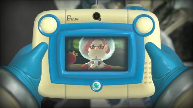 Nintendo förnekar uppgifterna om minispel till smarta telefoner