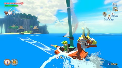 The Legend of Zelda The Wind Waker HD - 06
