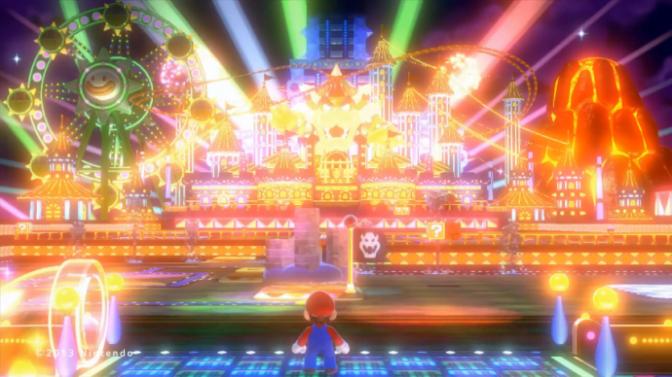 Nintendo prisade för årets familje- och bärbara spel vid DICE-galan