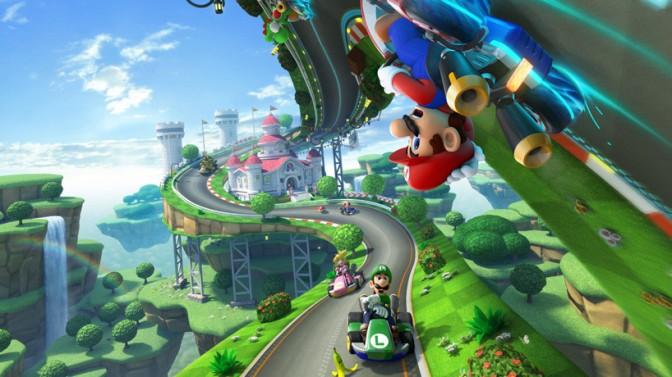 Årets första Nintendo Direct – allt om vårens spel