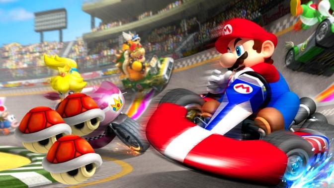 Slut på onlinespel för Wii och Nintendo DS – tjänsten stängs i maj