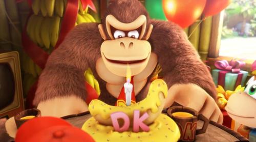 Grattis på 125-årsdagen Nintendo!