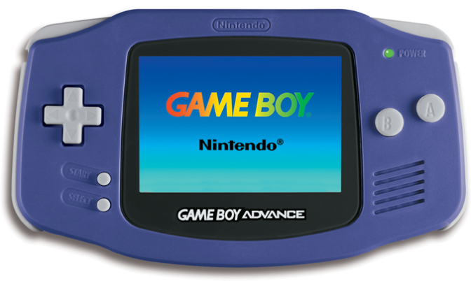 Suveräna Gameboy Advance-spel i eShopen under april månad