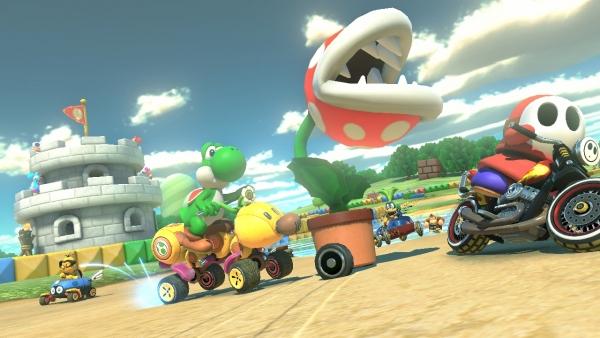Nintendo överraskar med Mario Kart 8 Direct – se den nu!