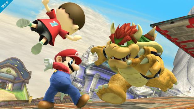 Skylanders-teknik i Super Smash Bros, enligt fransk Nintendochef