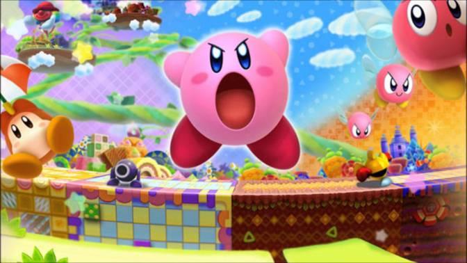 Kirby Triple Deluxe – ytterligare en guldstjärna i 3DS-katalogen