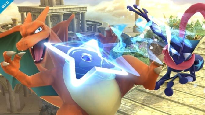 Brittiska Nintendo förnekar franska uppgifter om NFC-figurer till Super Smash Bros