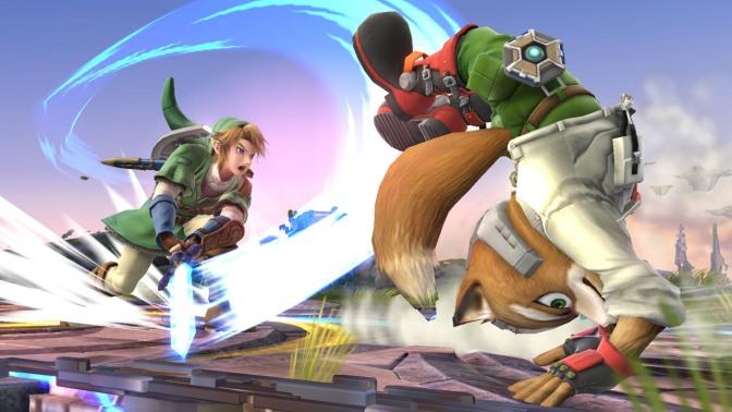 50 saker du måste se i Smash Bros Wii U i livesändning på torsdag