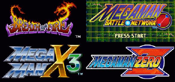 Mängder av Capcom-klassiker på gång till Virtual Console