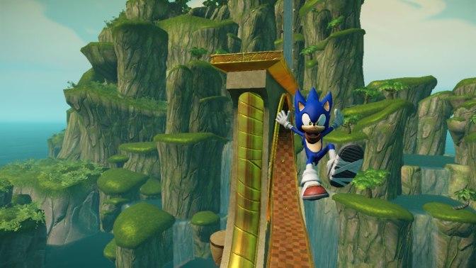 Sonic Boom: Rise of Lyric får välbehövlig uppdatering