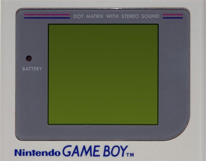 Så reagerar dagens ungdom på en Gameboy från 1989