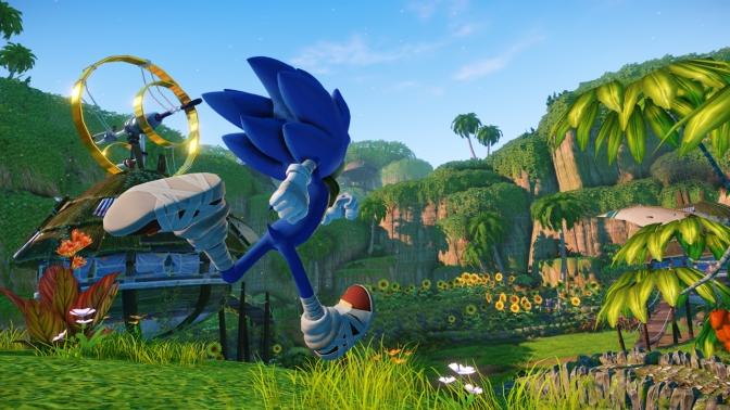 SEGA avslöjar släppdatumet för Sonic Boom-spelen