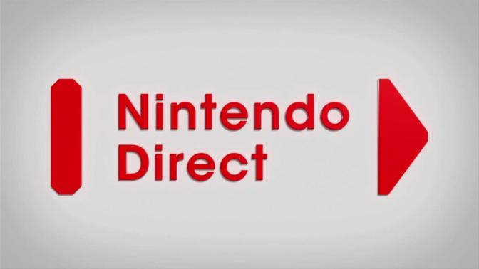Nintendo Direct-sändningen den 5 november – se reprisen här.