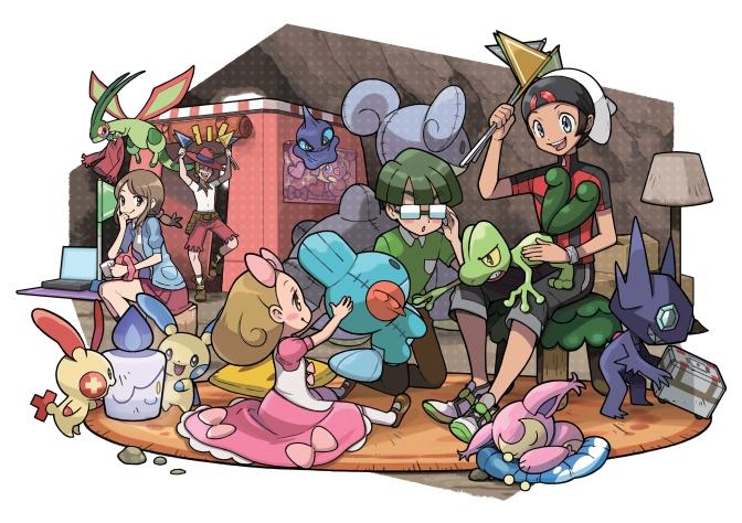 Nya Pokémon-trailern – en riktig aptitretare
