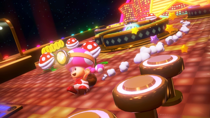 Captain Toad: Treasure Tracker – en magnifik rivstart på 2015