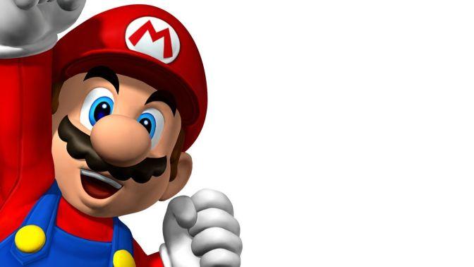 Ingen uppföljare i Super Mario-serien under 2015