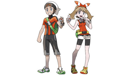 pokemon-omega-ruby-alpha-sapphire-main-characters
