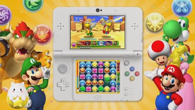 Nintendos aktie tog glädjeskutt då man utannonserade nytt Mario-spel