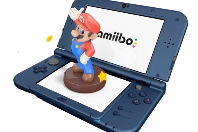 Så flyttar du över dina spel och filer till New Nintendo 3DS