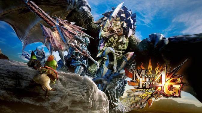 Monster Hunter 4 – lika omfattande, men mer lättillgängligt