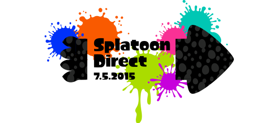 Nintendo sänder Splatoon Direct den 7 maj