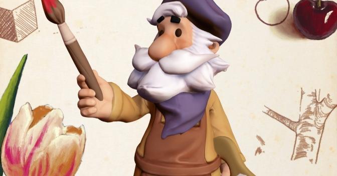 Art Academy: Atelier släpps till Wii U i juni