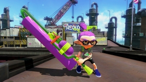 Splatoon5