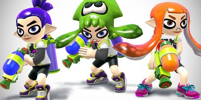 Dagens Nintendo Direct – ett smörgåsbord för Smash Bros-fantaster