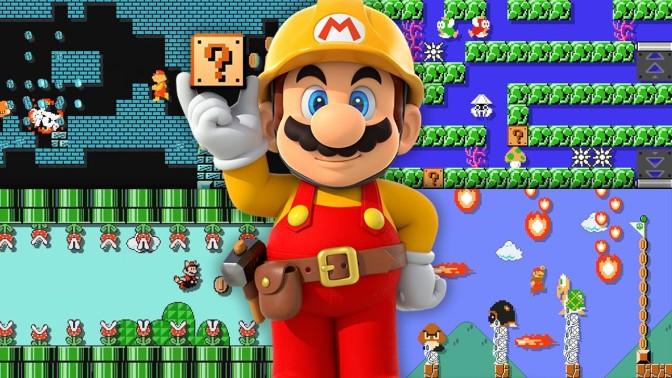 Här är höstens alla Nintendospel och Amiibos